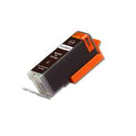 1-Pack BLACK Compatible Ink w/ Chip for Canon PGI-250XL