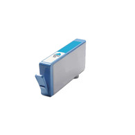 1 Pack Cyan 564 564XL Compatible Cartridge