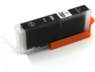 1 Pack Photo Black Ink Cartridges Compatible for CLI-281XXL