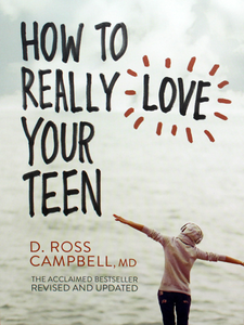 How to Love Your Teen