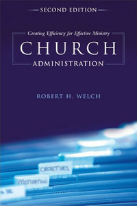 For churches and religious nonprofit operations, the business of business is not business - it is ministry. Still, such institutions have to make plans. Because skilled organization is needed to accomplish specific tasks, a leader must train and motivate workers in progress and effectiveness