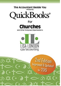 3. QuickBooks for Churches