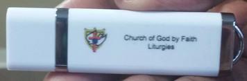 COGBF Liturgies