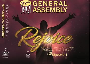 97th General Assembly - 2017 (DVD Set)