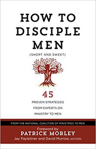 How to Disciple Men