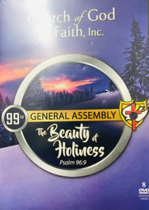 99th GA - DVD SET