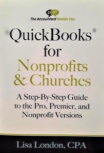 CFI 101 - QuickBooks for NonProfits