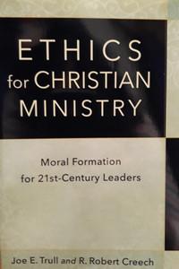 ETH101 - Ethics for Christian Ministry