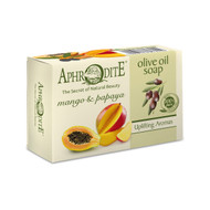Olive Oil Soap with Mango & Papaya