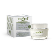 Anti-Wrinkle & Anti-Pollution Night Cream
