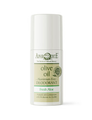 Roll-On Deodorant Fresh Aloe