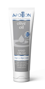 Apollon Men's Express Hydration Hand Cream
