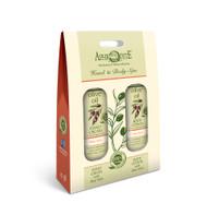 Travel Hand & Body Spa Kit Aloe Vera