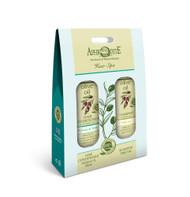 Travel Hair Care Kit