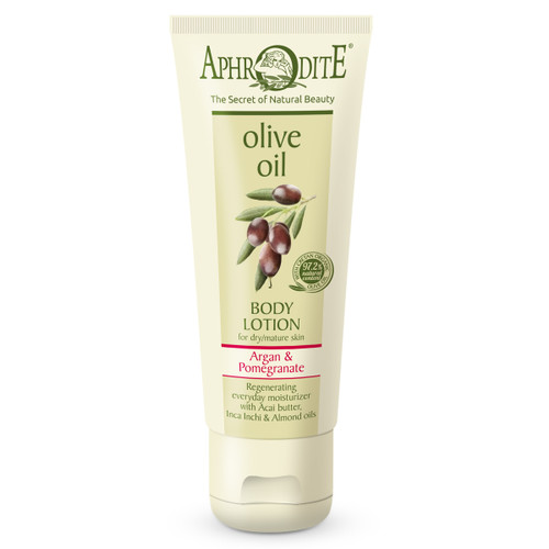 This anti-oxidant body lotion helps to keep the skin firm and smooth