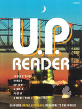 U.P. Reader Issue #1