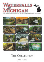 Waterfalls of Michigan: The Collection