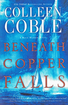 Beneath Copper Falls