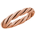 Copper Ring - 014