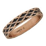 Copper Ring - 034