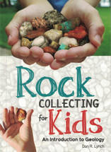 Rock Collecting for Kids