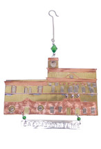 Calumet Theatre Ornament