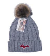 8d119bded4c47d Apparel & Accessories - Winter Hats - Fur Pom Beanie Hats - Copper World