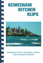 Keweenaw Kitchen Klips