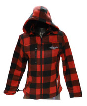 U.P. Buffalo Plaid Jacket - 5019