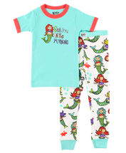Sea You in the Morning Kids PJ Set