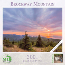 Brockway Mountain Puzzle