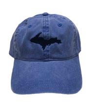 UP Ball Cap - Blue/Navy