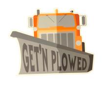 Get'N Plowed