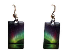 Rainbow Earrings