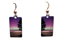 Morning Light Earrings
