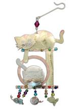 Kitty Condo Ornament