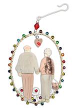 Still in Love Ornament