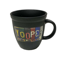 Yooper Mug