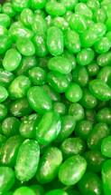 Green Apple Jelly Beans