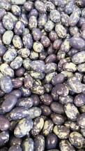 Plum Jelly Beans