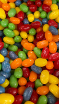 Sours Mix Jelly Beans