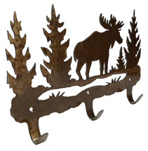 Triple Hook - Moose
