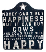 Ice Cream Makes You Happy