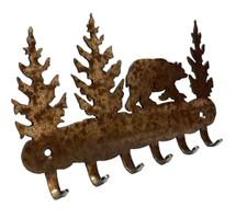 Key Hook - Bear