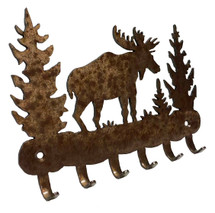 Key Hook - Moose