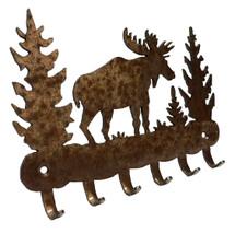 Key Hook - Moose
