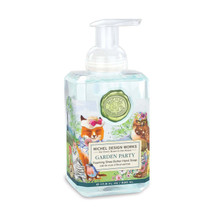 Garden Party Foaming Hand Soap