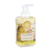 Honey & Clover Foaming Hand Soap