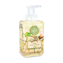 Shea Foaming Hand Soap