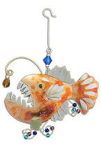 Angler Fish Ornament
